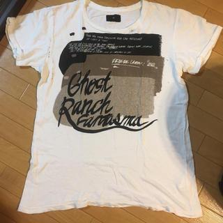 アイラ(ila)のTシャツ(ナノユニバース)(ila)(Tシャツ/カットソー(半袖/袖なし))