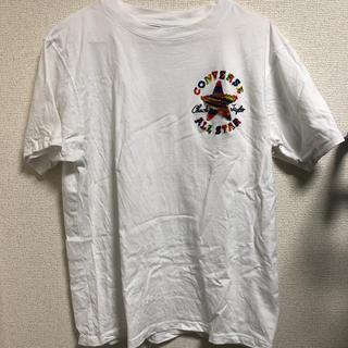 コンバース(CONVERSE)のTシャツ(Tシャツ/カットソー(半袖/袖なし))