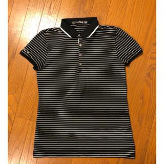 ラルフローレン(Ralph Lauren)のラルフローレンRLX  ポロシャツ 新品 レディース(ウエア)