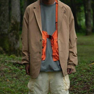ダイワ(DAIWA)の最安値daiwapier39 Loose Stretch 2B Jacket(テーラードジャケット)