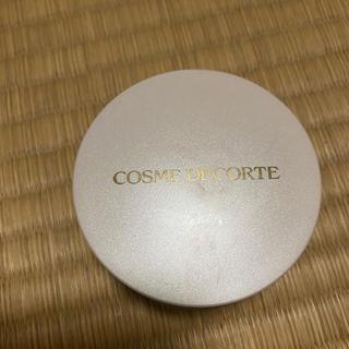 コスメデコルテ(COSME DECORTE)のコスメデコルテ  パウダー(フェイスパウダー)
