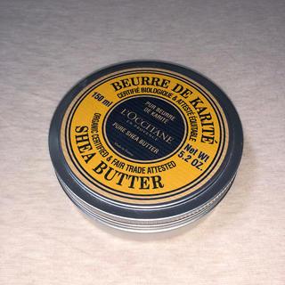 ロクシタン(L'OCCITANE)のロクシタンシアバター B (保湿バーム) 150ml(ボディクリーム)