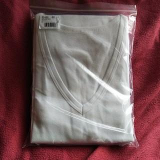 セシール(cecile)のminamiffy様専用 メンズ肌着 スリーブレス Vネック 5L 3枚セット (その他)