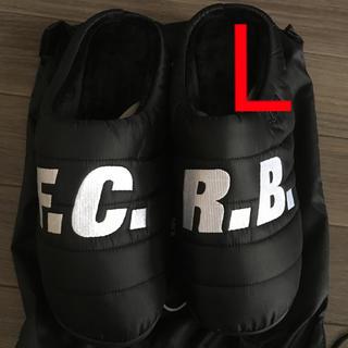 エフシーアールビー(F.C.R.B.)のfcrb subu Lサイズ(サンダル)