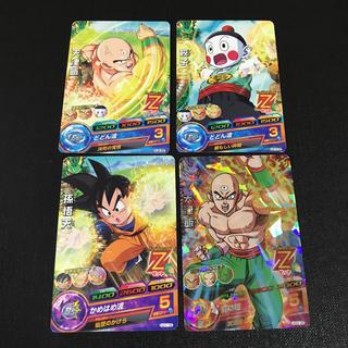 バンダイ(BANDAI)のスーパードラゴンボールヒーローズカード セット(その他)