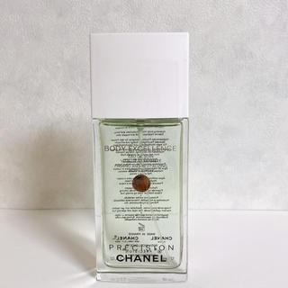 CHANEL - CHANEL PRECISION ボディミスト ボディスプレー 125ml
