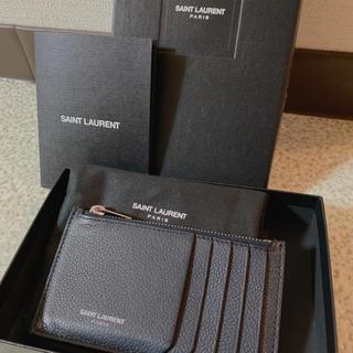 サンローラン(Saint Laurent)のサンローラン カードケース(コインケース)