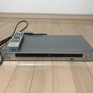 パイオニア(Pioneer)のPioneer DV-310 DVDプレーヤー(DVDプレーヤー)