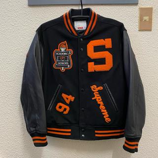 シュプリーム(Supreme)のsupreme スタジャン Team Varsity Jacket Box(スタジャン)