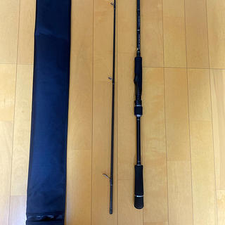 ヤマガブランクス バリスティック86M TZ/NANO(ロッド)