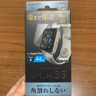 アップルウォッチ(Apple Watch)のhiro様専用★Apple Watch 保護ガラス(保護フィルム)