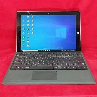 マイクロソフト(Microsoft)のMicrosoft Surface 3 難あり(ノートPC)