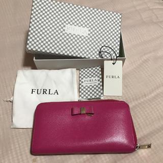 フルラ(Furla)のFURLA ❣️長財布 お写真一式セットです❣️(財布)