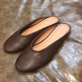 ユナイテッドアローズ(UNITED ARROWS)のフラットシューズ(ローファー/革靴)