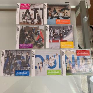 トリプルエー(AAA)のAAA 7ヵ月連続 CDシングル(ポップス/ロック(邦楽))