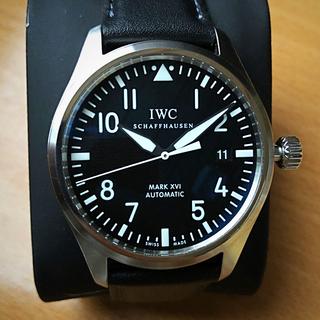 IWC - IWC マーク16 Mark XVI IW325501