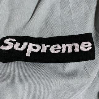 シュプリーム(Supreme)のsupremeヘアバンド(ヘアバンド)