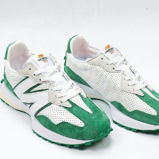 New Balance X Casablanca MS327CBD(スニーカー)