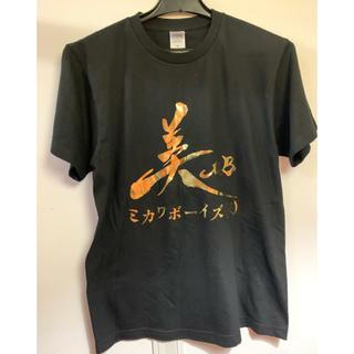 ミカワボーイズ(仮)Tシャツ Lサイズ(Tシャツ/カットソー(半袖/袖なし))