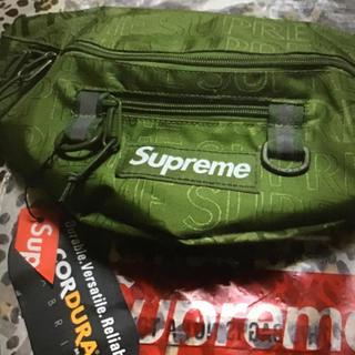 シュプリーム(Supreme)のSupreme 19ss Waist Bag  シュプリーム(ウエストポーチ)