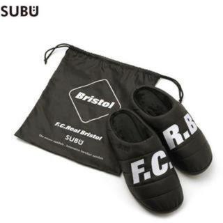 エフシーアールビー(F.C.R.B.)のFCRB SUBU SANDAL F.C.Real  Bristol M(サンダル)