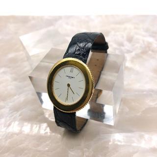 ショーメ(CHAUMET)の★CHAUMET★ ショーメ 750YG 腕時計 レディース(腕時計)