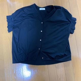 ビームス(BEAMS)のビームスシャツ(シャツ/ブラウス(半袖/袖なし))