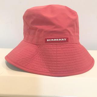 バーバリー(BURBERRY)のバーバリーゴルフ BURBERRY  GOLF   キャップ 帽子 ハット(その他)