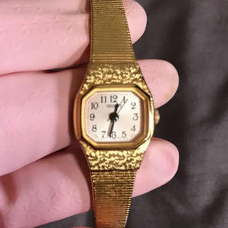 オリエント(ORIENT)のオリエント 女性用腕時計(腕時計)