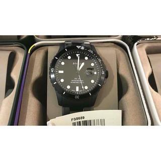 フォッシル(FOSSIL)のフォッシル 腕時計 Fossil FS5659 FB-01 (腕時計(アナログ))
