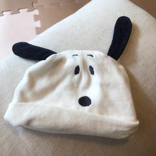 SNOOPY - ベビー帽子 SNOOPY