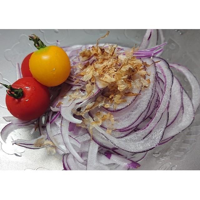 北海道産赤玉ねぎ10kg 食品/飲料/酒の食品(野菜)の商品写真