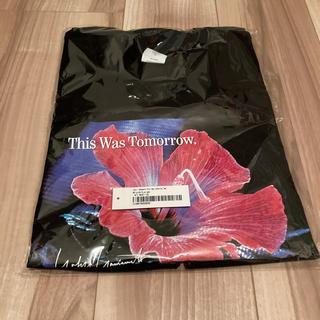 シュプリーム(Supreme)の限定値下げsupreme yoji yamamoto (Tシャツ/カットソー(半袖/袖なし))