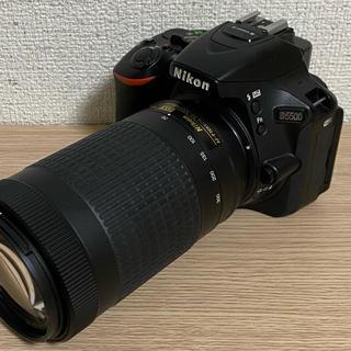 Nikon - Nikon D5500 ニコン 一眼レフ デジカメ 本体のみ レンズ無し