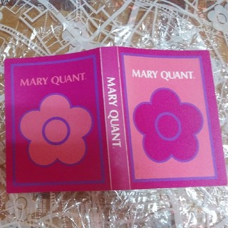 マリークワント(MARY QUANT)のマリークワント カードケース(名刺入れ/定期入れ)