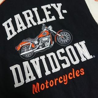 ハーレーダビッドソン(Harley Davidson)の☆限定値下☆【良品】ハーレーダビッドソンのキッズアウター(ジャケット/上着)