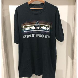 ナンバーナイン(NUMBER (N)INE)のPink Floyd T-Shirts(Tシャツ/カットソー(半袖/袖なし))