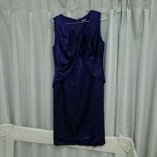 ダナキャランニューヨークウィメン(DKNY WOMEN)の結婚式に!フォーマル ワンピース ドレス(ミニワンピース)