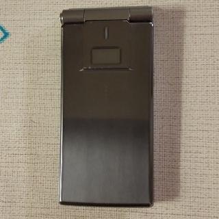 Panasonic - DOCOMO カメラ無 FOMA PROSOLID ガラケー