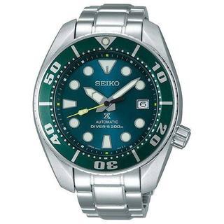 セイコー(SEIKO)の 廃盤 流通限定 セイコー プロスペックス グリーン スモウ SZSC004(腕時計(アナログ))