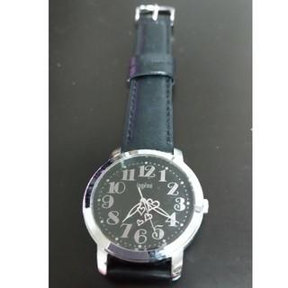 アルバ(ALBA)のALBA 腕時計 V501-0EV0 ※電池がなく動いてません(腕時計)