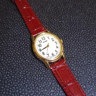 アルバ(ALBA)の未使用品 アルバ ALBA クォーツ ウォッチ(腕時計)