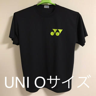 ヨネックス(YONEX)のTシャツ バドミントン  テニス YONEX  MIZUNO 練習着 ウェア(テニス)