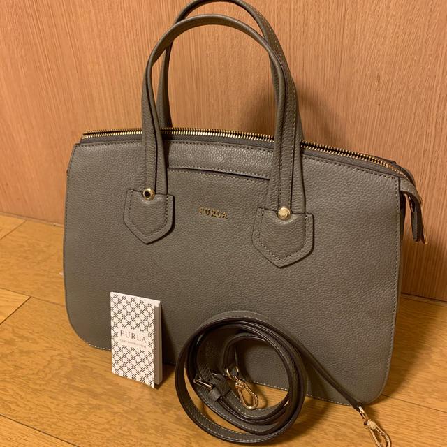 Furla(フルラ)のsale❗️フルラ  バッグ 美品 レディースのバッグ(ショルダーバッグ)の商品写真