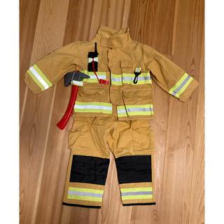 コストコ(コストコ)のコストコ ハロウィン 消防士(衣装一式)