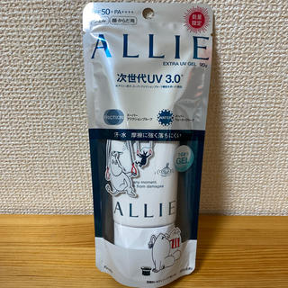 ALLIE - アリィー エクストラUV ジェルN ムーミンパッケージ(90g)