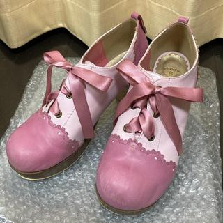 ベイビーザスターズシャインブライト(BABY,THE STARS SHINE BRIGHT)のBABY, THE STARS SHINE BRIGHT 靴(ローファー/革靴)