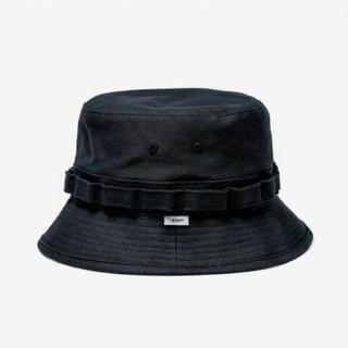 W)taps - Mサイズ black 20ss wtaps jungle hat