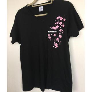 カワサキ(カワサキ)の専用 KawasakiのTシャツ2枚(Tシャツ/カットソー(半袖/袖なし))