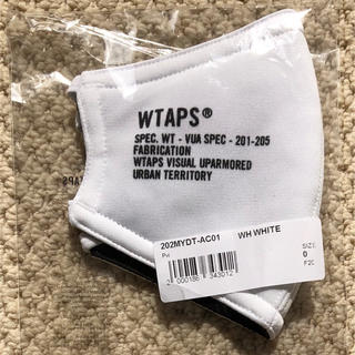 W)taps - 新品 Wtaps PVI